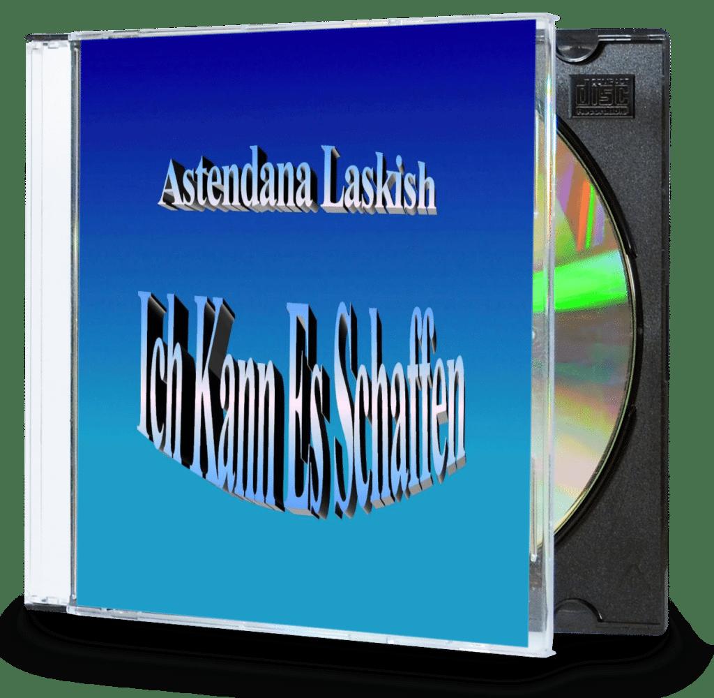 Song Ich Kann Es Schaffen von und mit Astendana Laskish