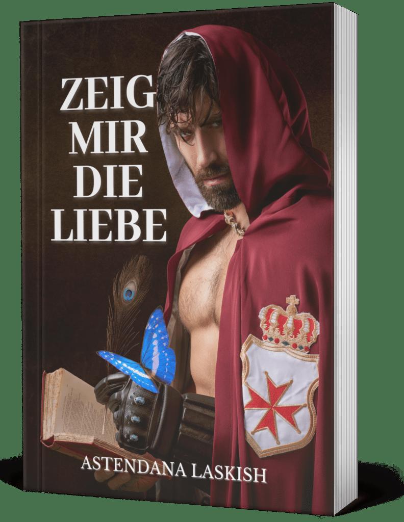 Zeig Mir Die Liebe - Roman
